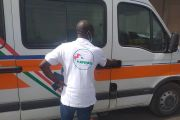 Due ambulanze Anpas sbarcate a Dakar